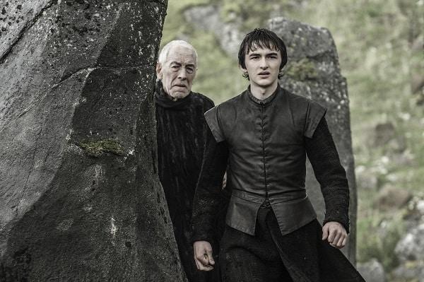 GOT Bran s06e05 latest pics