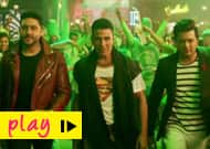 Watch the teaser of Tang uthaa ke from Housefull 3!