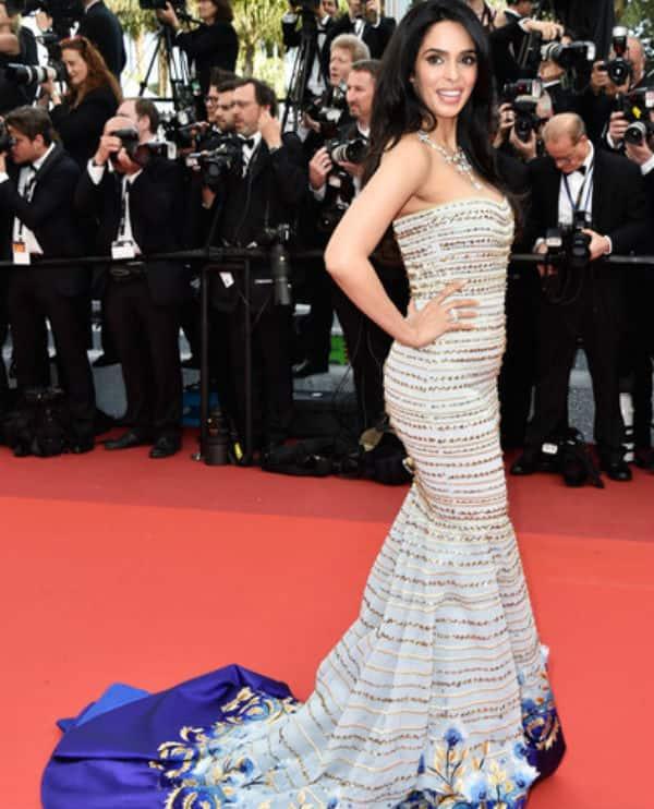 Mallika Sherawat Cannes 2016