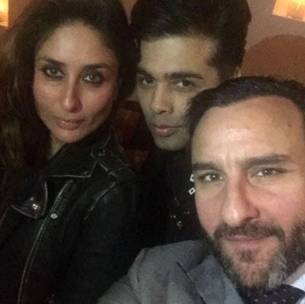 Posers and Nawab