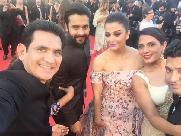 Sarbjit Premiere Cannes 4