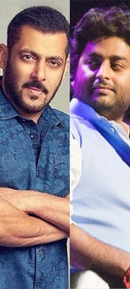 Dear Arijit Singh, you don't need a Salman Khan song to prove your worth!