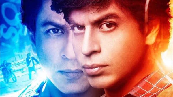 Shah Rukh Khan Fan 2016 Wallpapers: Shahid Kapoor's Tommy Singh, Shah Rukh Khan's Gaurav