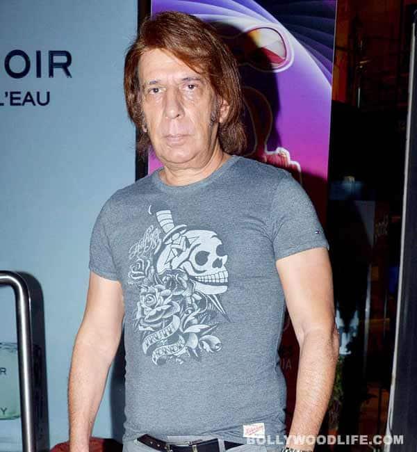 Comedian Razzak Khan passes away