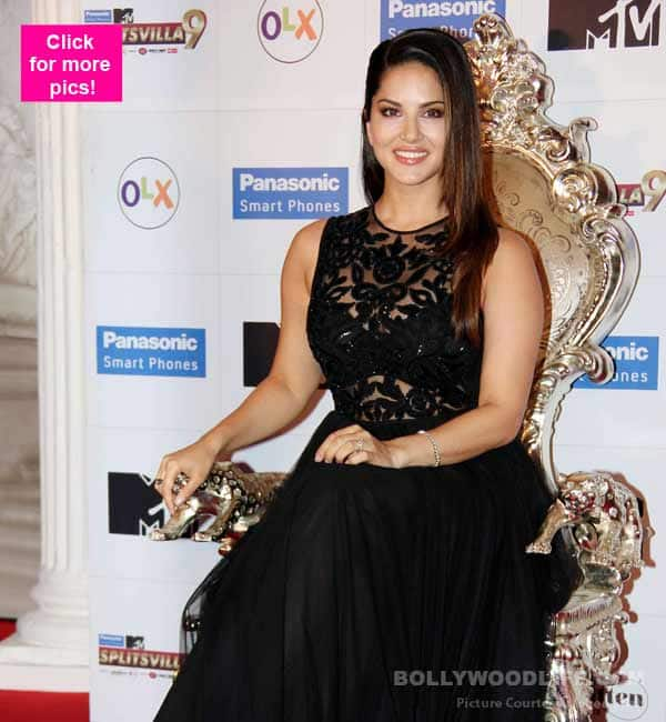 Sunny Leone gives 5 reasons to watch Splitsvilla 9 – view HQ pics of show launch!