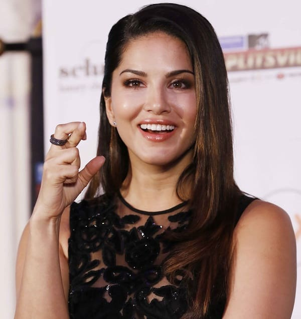Sunny Leone says compromise and trust are key to a successful marriage