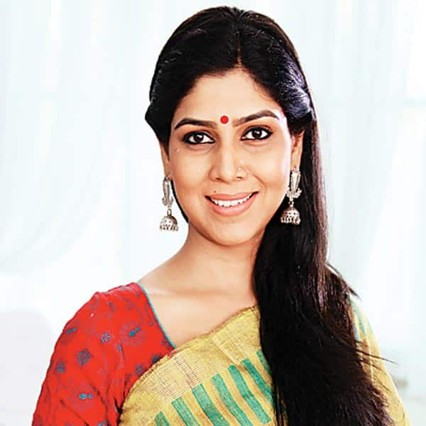 When Sakshi Tanwar came up trumps over Tabu!