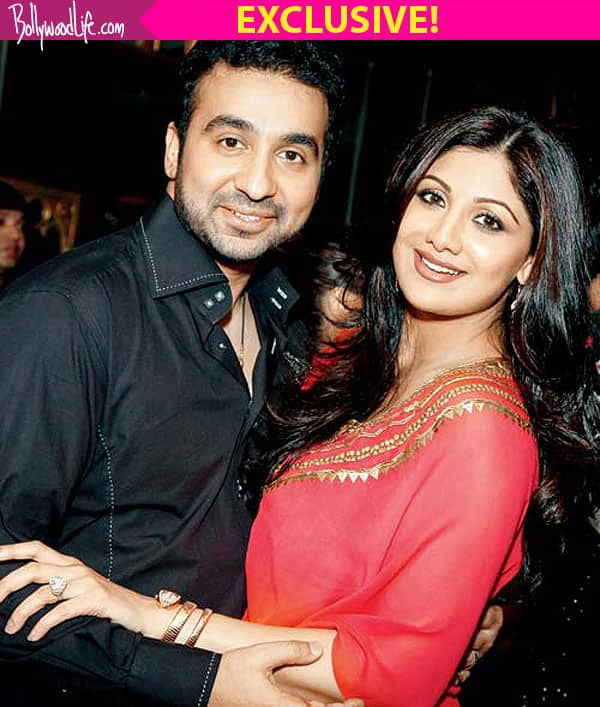 Amidst SPLIT rumours, Raj Kundra plans a birthday surprise for wifey Shilpa Shetty!