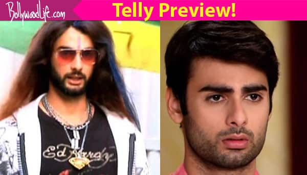 Swaragini: Sanskar's rockstar look will remind you of Shahid Kapoor's Udta Punjab!