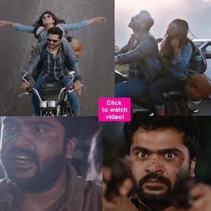 Achcham Enbadhu Madamaiyada trailer: Simbu, Gautham Menon and AR Rahman are all set to take you on a magical road trip!