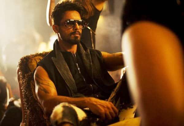 Shahid Kapoor: Udta Punjab should be an adultfilm!