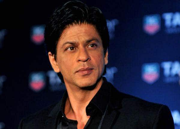 Shah Rukh Khan to be the face of the new iPhone?