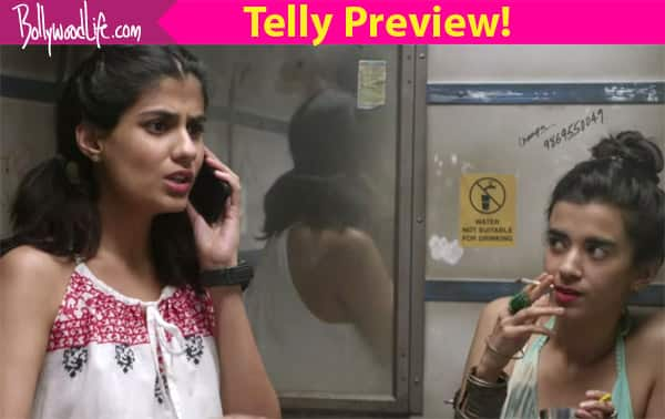 Ladies Room review:  YRF's latest web series is quirky and should not be missed!