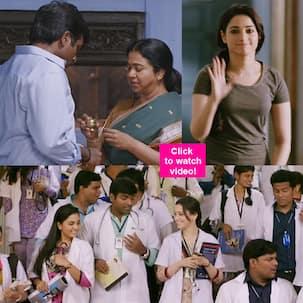 Dharma Durai teaser: Vijay Sethupathi goes the Dhanush way in his new film with Tamannaah Bhatia!