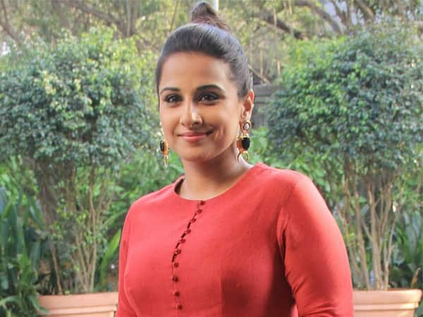 Vidya Balan: Sujoy Ghosh and I love fighting with each other