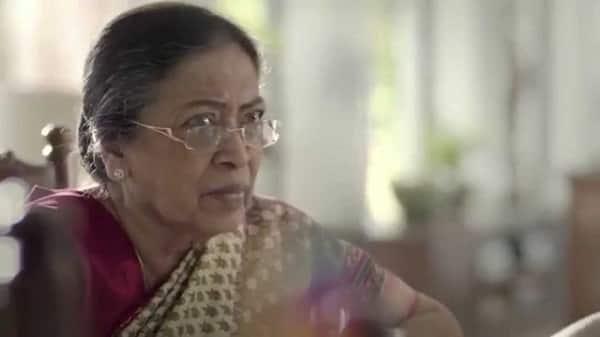 Veteran theatre and film actor Sulabha Deshpande passes away