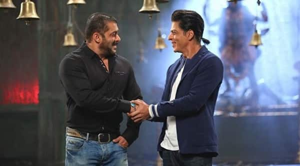 Court rejects plea to lodge FIR against Salman Khan – Shah Rukh Khan over hurting religious sentiments