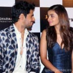 What's cooking between ex lovers Alia Bhatt and Sidharth Malhotra?