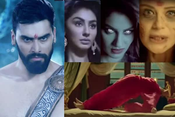 Post Naagin, Kavach and Nagarjuna are the two supernatural shows on TV!