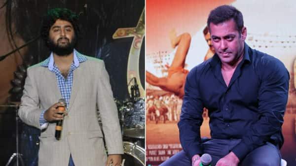 Salman Khan's latest tweet about Sultan song Jag Ghoomeya might UPSET Arijit Singh!