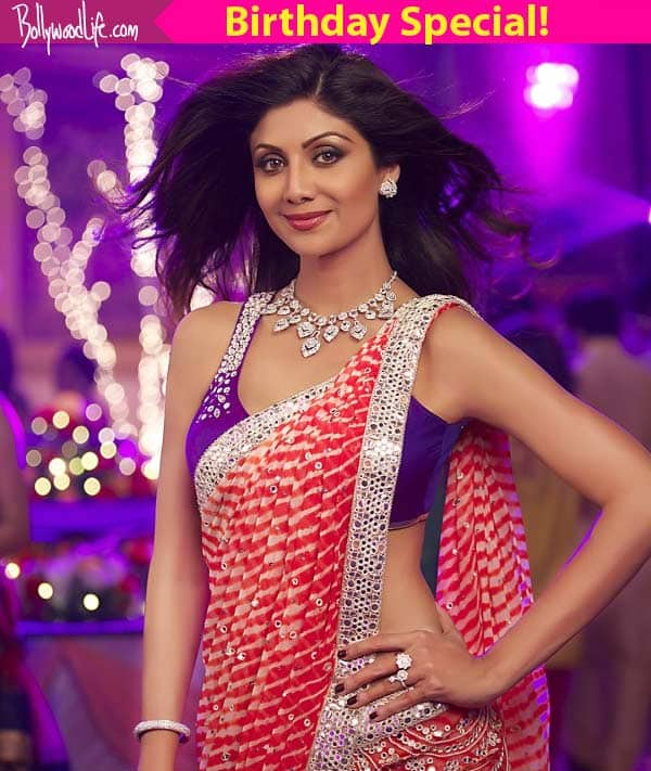 Shilpa shetty sexy vidio