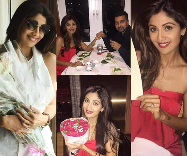 Check out how Raj Kundra made Shilpa Shetty Kundra's birthday extra special – view pics!