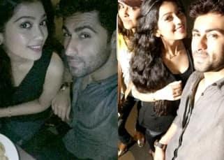 Digangana Suryavanshi and Ankit Gera seem to be reliving their Bigg Boss days