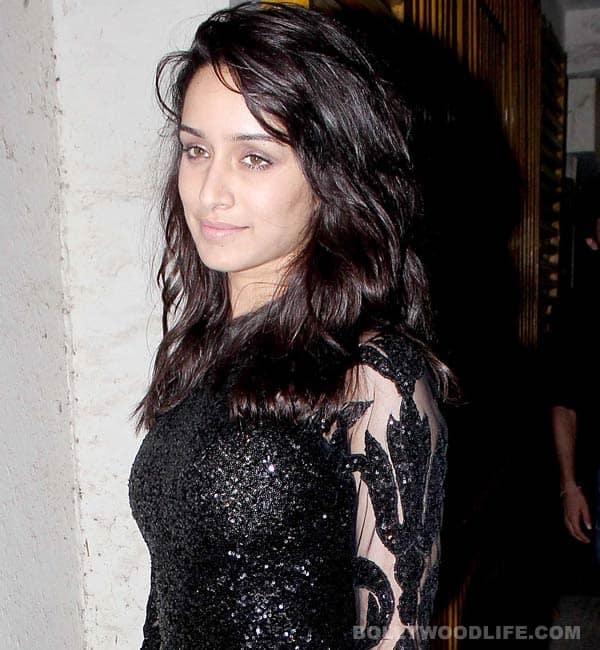 Shraddha Kapoor to play Dawood Ibrahim's sister in Haseena, confirms ShaktiKapoor