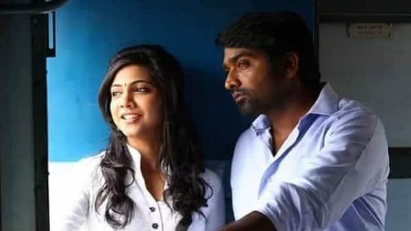 The KaKaKaPo duo Vijay Sethupathi and Madonna Sebastian cast together in a KV Anand film!