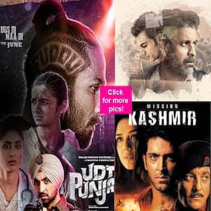 Hey Censor Board, here are 5 movies like Udta Punjab that took names of places as a backdrop to address real issues!