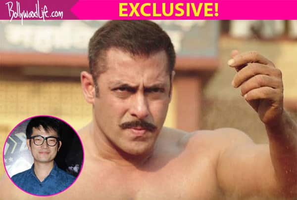 Salman Khan's Sultan to have Meiyang Chang as a sports presenter!