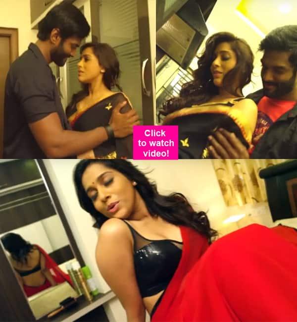 Antham trailer: Reshmi Gautam's super hot and sexy avatar will make you sweat!