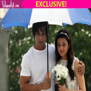 Do Lafzon Ki Kahani's Randeep Hooda says he is an eternal romantic who romances his characters!
