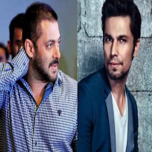 Salman Khan is growing as an actor, claims Randeep Hooda!