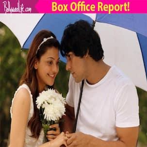 Do Lafzon Ki Kahani box office report: This Randeep Hooda - Kajal Aggarwal's love story rakes in Rs 1.23 cr on Friday!