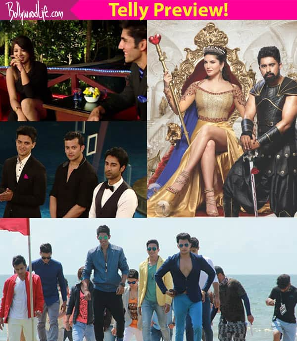 Splitsvilla 9 review: This Sunny Leone-Rannvijay Singh's show promises a lot of twists and full throttle competition!