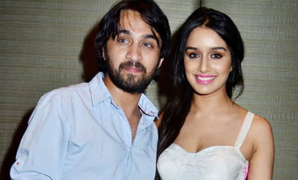 Siblings Shraddha Kapoor and Siddhanth Kapoor roped in for Apoorva Lakhia's'Haseena'