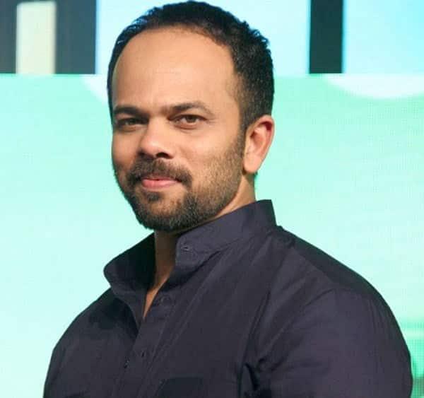 Rohit Shetty confirms that he is not making Ram Lakhan remake with Karan Johar