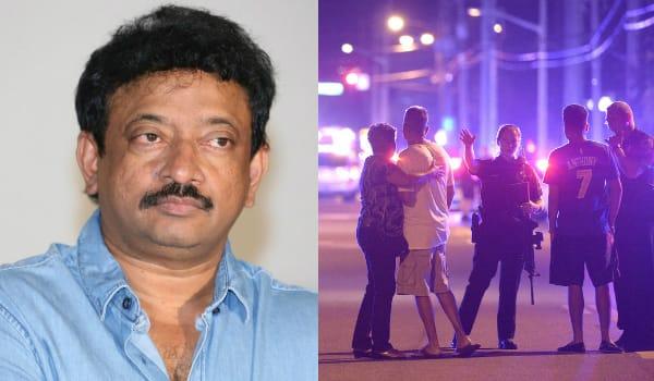 Ram Gopal Varma's Twitter rant against the Orlando shooting is disturbingly COMMUNAL!