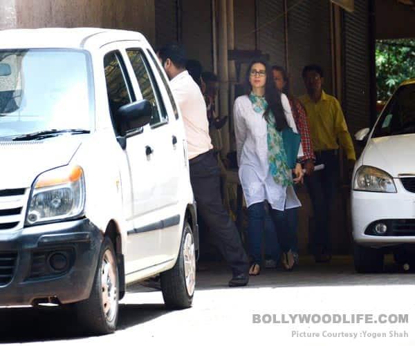 Karisma Kapoor Now Officially Divorced From Sunjay Kapur