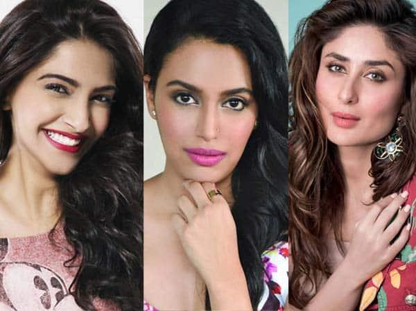 Veerey Di Wedding.Sonam Kapoor Reveals The Plot Of Veerey Di Wedding Starring Kareena