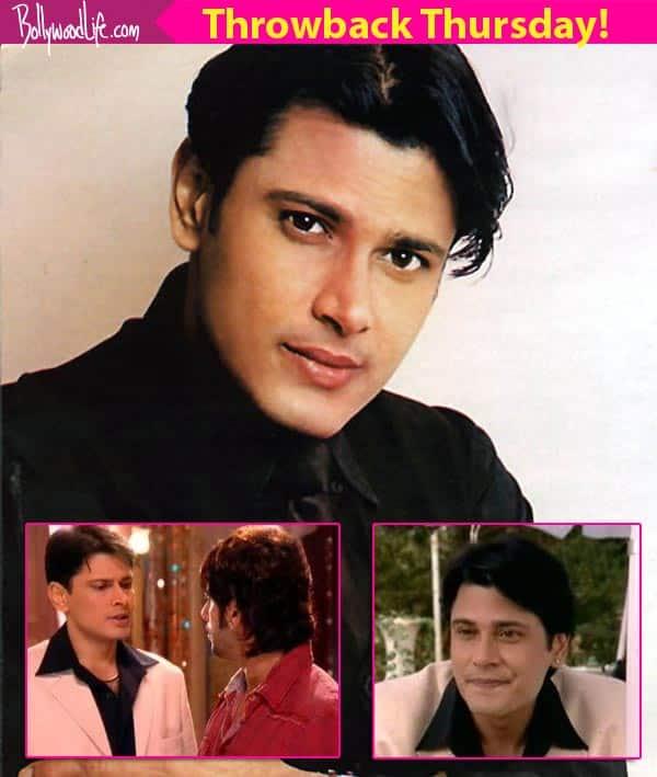 Remember Cezanne Khan aka Anurag of Kasauti Zindagi Ki? Here's back with &TV's Gangaa!