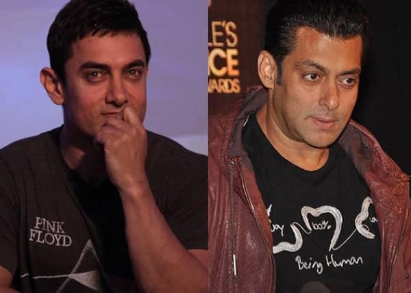 Aamir Khan: I would love to do Andaz Apna Apna 2 with Salman Khan