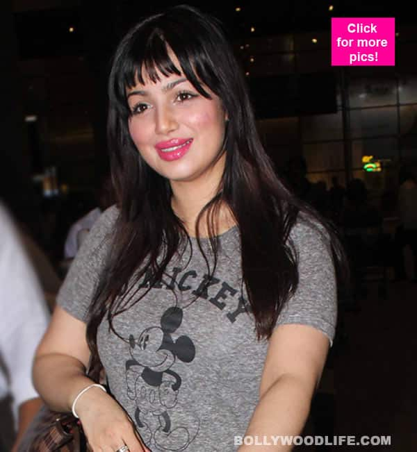 Ayesha Takia is almost unrecognisable in her latest pictures – view HQ pics!