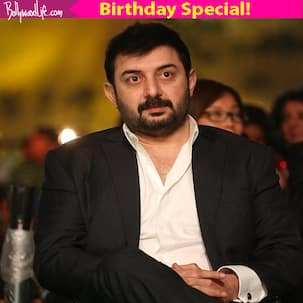 5 mind blowing facts about Arvind Swamy that you MUST know on his birthday!