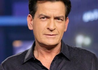 Charlie Sheen claims he is