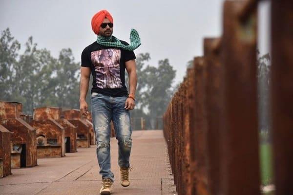 Jalandhar lad Balraj Singh is the winner of Roadies X4!