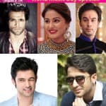 Shaheer Sheikh, Parth Samthaan, Hina Khan, Rithvik Dhanjani, Suyyash Rai- TV celebs with musical talents!