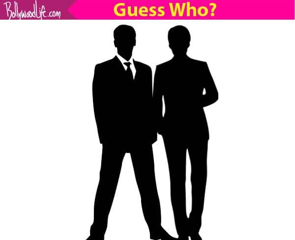 This Bollywood hero has been replaced by a hot hunk as a filmmaker's new lover!