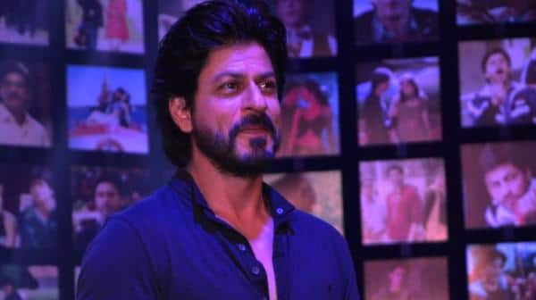 Shah Rukh Khan THANKS his 20 million fans with this heartfelt message – watchvideo!